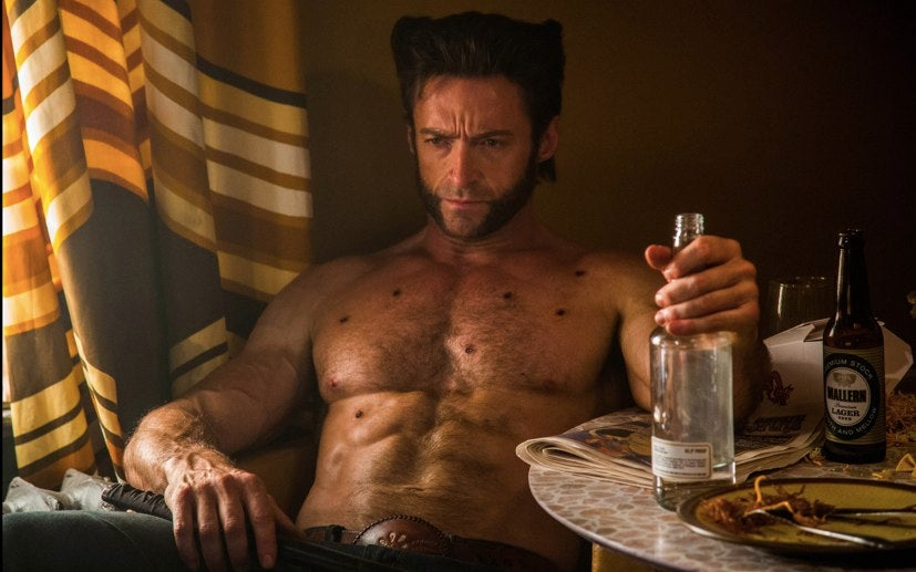 Hugh Jackman: The Ultimate io9 Interview