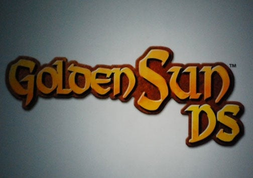 Golden Sun DS Coming In 2010