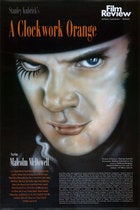 Must See: A Clockwork Orange