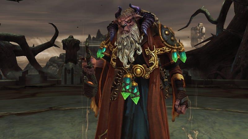 Darksiders II Screenshots