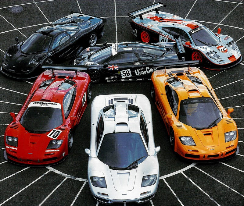 What car is the next 250 GTO?