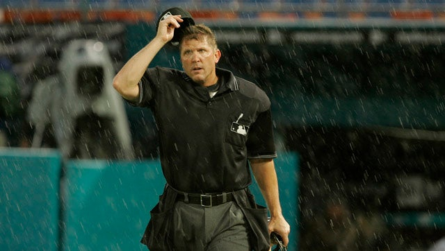 Better Know An Umpire: Jeff Kellogg