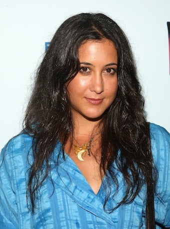 Vanessa Carlton: 'I Am a Proud Bisexual'