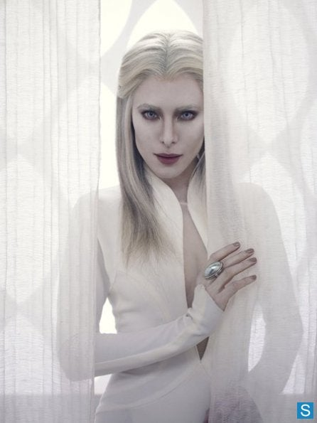 Defiance Cast Promo Photos