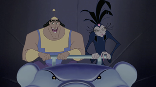 10 Valuable Life Lessons We've Learned From Disney Villains