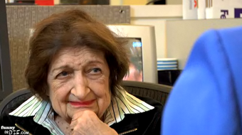 Helen Thomas On Doing The Right Thing, Gay Marriage