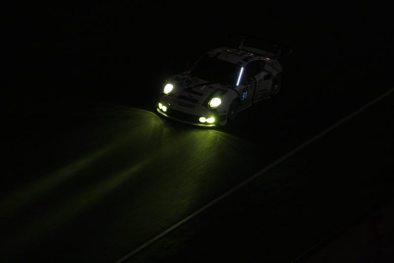 We Partied With The Winning Team At Le Mans And It Was Awesome