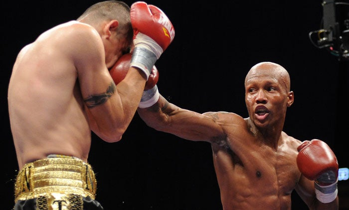 Zab Judah Meets The Polish Posse: Everybody Needs An Entourage
