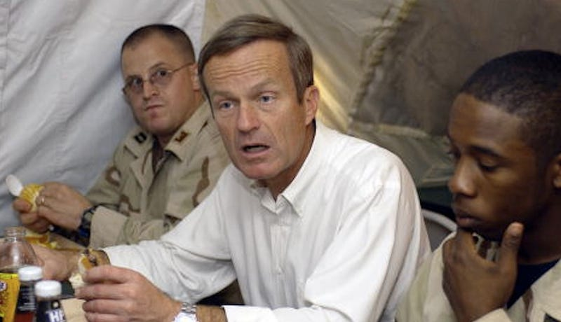 Todd Akin Now Getting Totally Counterproductive Death and Rape Threats
