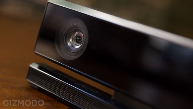 The Xbox One Will Be Available Without Kinect for $400