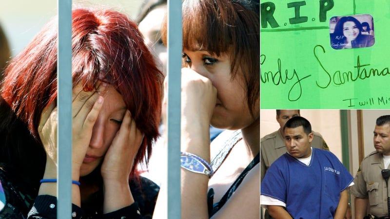 Girl's Fatal Stabbing Renews Focus On Dating Violence