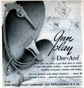 Flashback: Charm Magazine, April 1947
