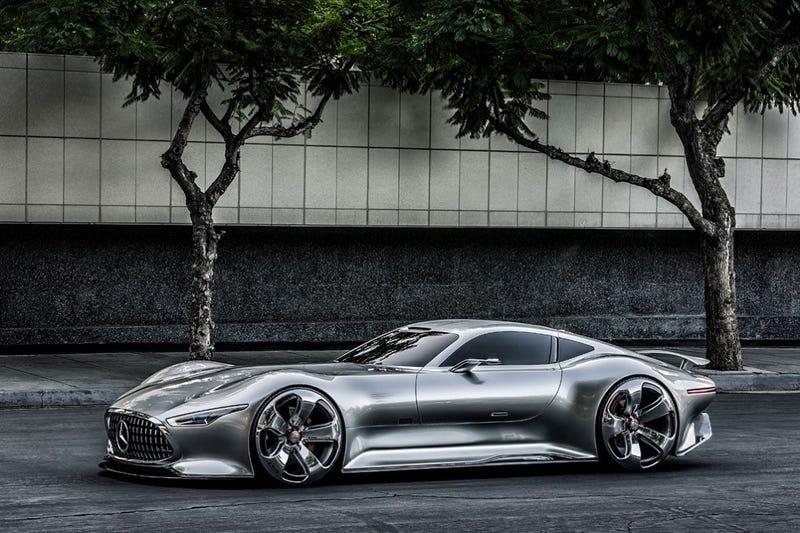 Automotive Improvement