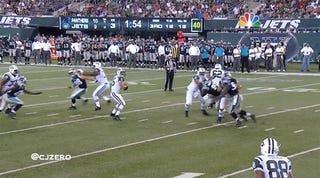 Why Your Team Sucks 2012: New York Jets