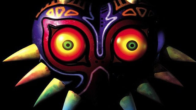 Nobody Can Finish (Or Bomb-Moonwalk Through) Majora's Mask Faster Than This Guy