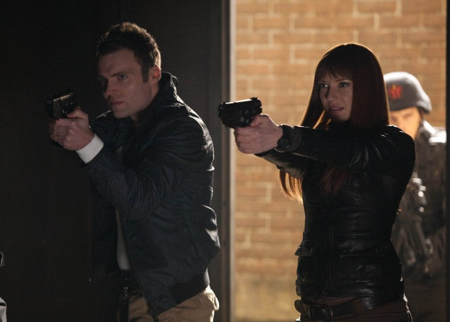 Dear Lincoln: Olivia will never be your Constant. Love, Fringe