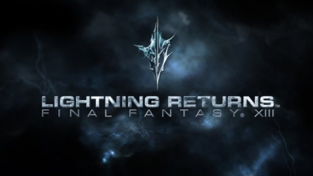 Check Out the Rejected Lightning Returns Logos