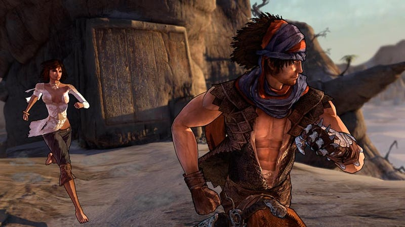 Prince Of Persia Review: Like Sands Through The Hourglass