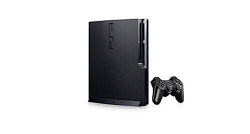 This Is the PS3 Slim's Overpriced Stand