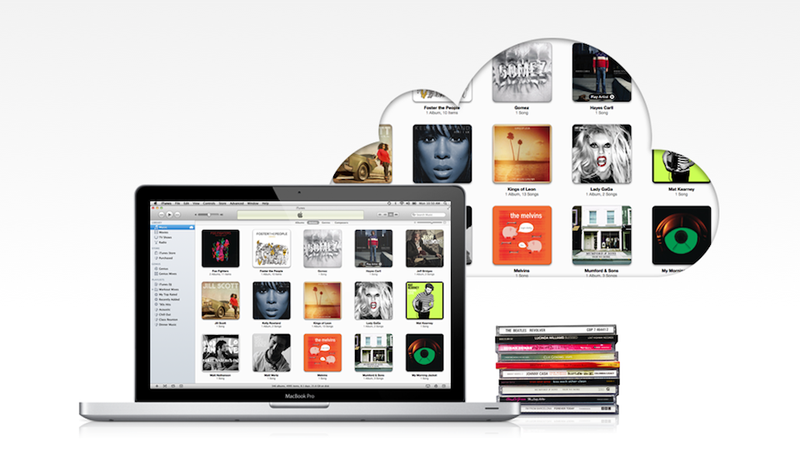 Everything You Need to Know About Using iTunes Match