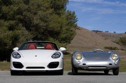 Oh My, How Much Porsche Has Grown!