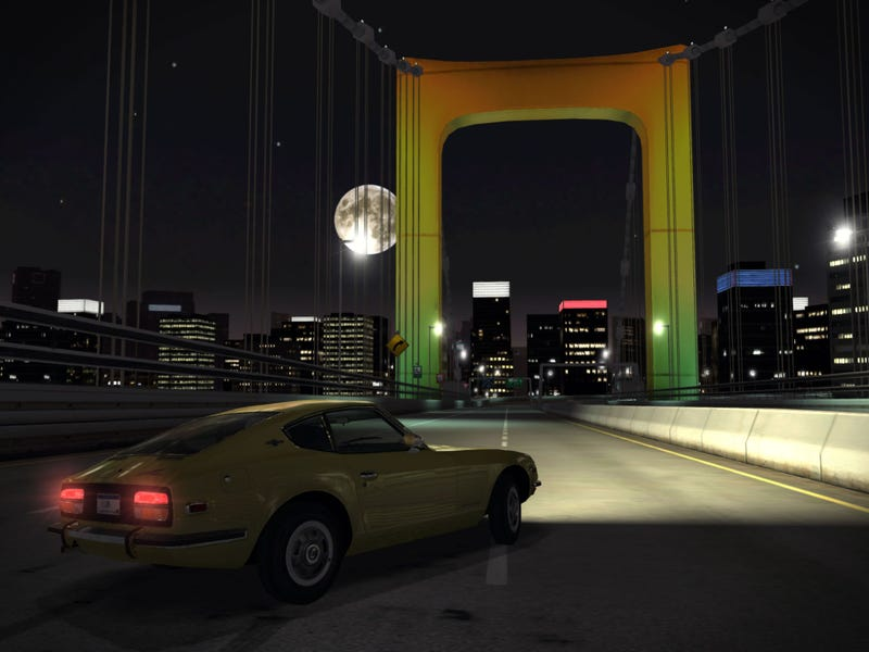 Project Gotham Devs Get Back In The Race With 2K Drive