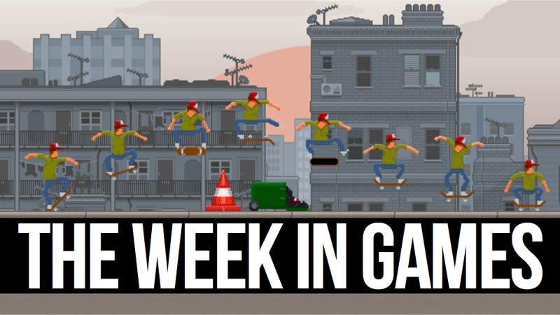 The Week in Games: Olli Olli Oxen Free
