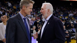Steve Kerr Always Tells It Like It Is