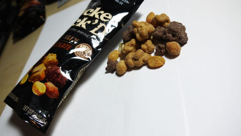 Cracker Jack'D : The Snacktaku Review