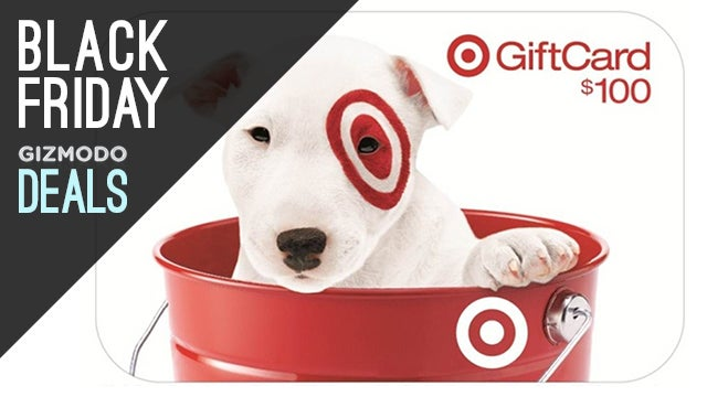$100 Target Gift Card For $90