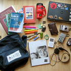 Go Bag Show and Tell Roundup
