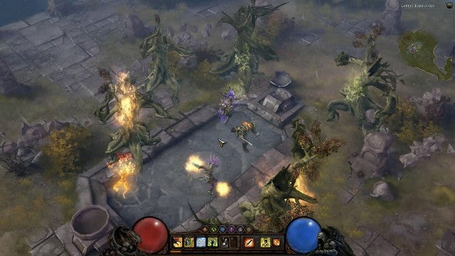 How Diablo III Told Me My Marriage Was Over