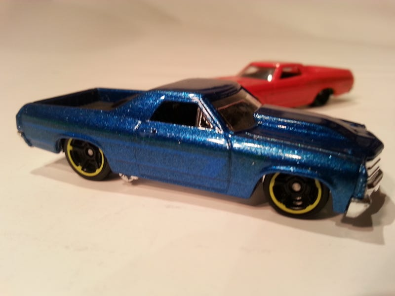 """[Custom] """"Ghost Flame The Whip"""" Edition"""