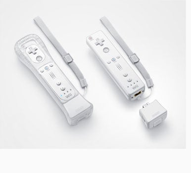 Wii MotionPlus Brings More Accurate Motion-Sensing to the Wii