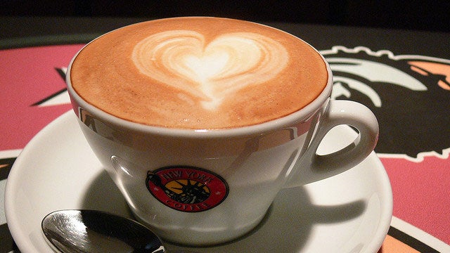 Drinking Lots of Coffee Linked to Reduced Risk of Certain Cancers