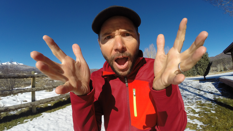 Ask Alpine Extremist Chris Davenport What It's Like To Ski Mt. Everest [Updated]