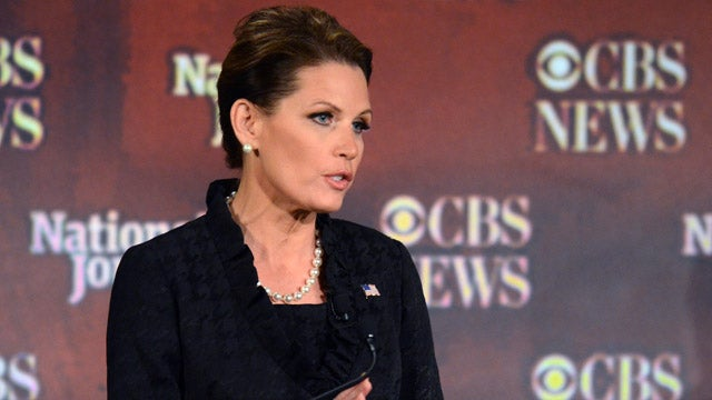 Michele Bachmann Wants Us To Be More Like China