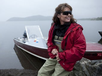Citizens of Sarah Palin's Alaska Don't Like Her
