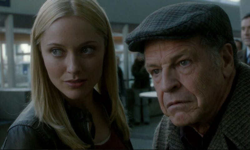 Now at last we know why Peter and Olivia are important on Fringe