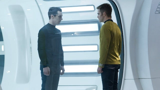 Star Trek Into Darkness Super Bowl spot is Enterprise torture porn