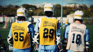 Rejoice: Hallucinating, Cop-Punching Laxbro Lands New College Team
