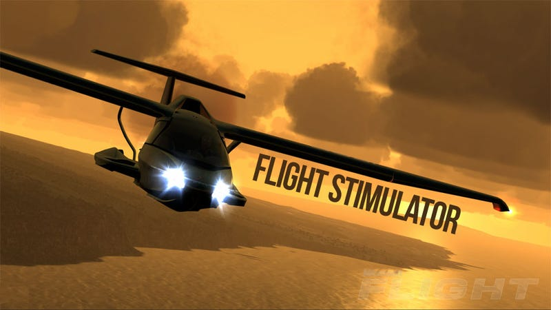 Microsoft Flight Is the Flight Simulator for the Masses