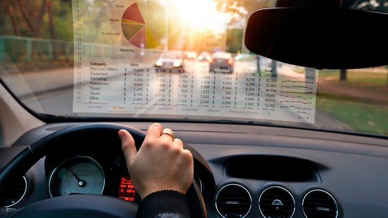 ¿Era necesario? Harman y Microsoft quieren que tu automóvil sea compatible con Office