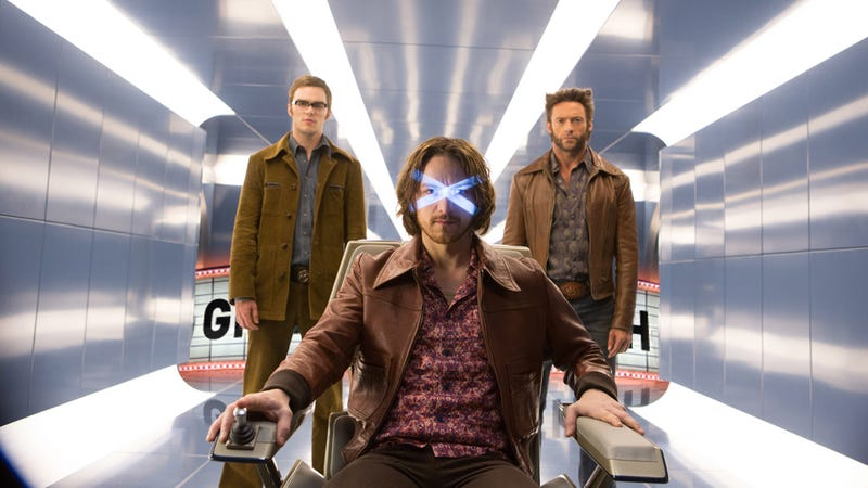 Time Is Not A Flat Circle: X-Men: Days Of Future Past, Reviewed
