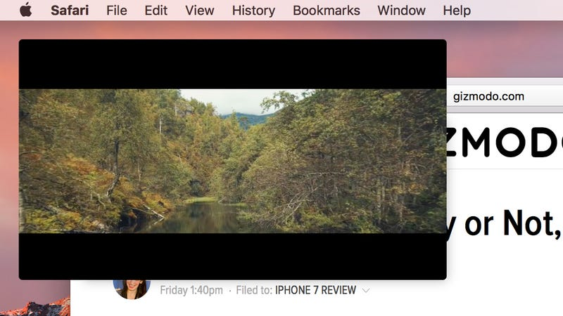 13 Things You Can Do with MacOS Sierra You Couldn't Before