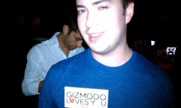 Gizmodo Days Around the World Gallery