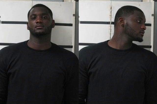 "Rolando McClain Got Arrested Because He Shouted ""Fuck The Police!"""