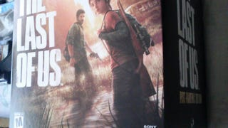 Gamer Envy: The Last Of Us Edition.