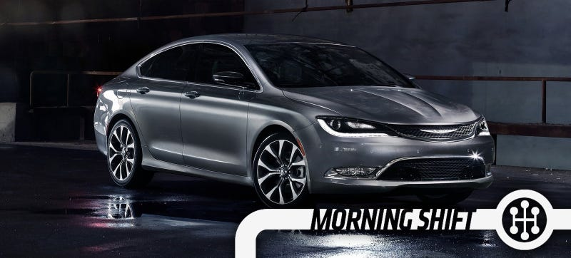 Why Fiat Chrysler Is Smart To Kill The Dodge Dart And Chrysler 200