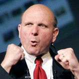 What Steve Ballmer really said about Yahoo